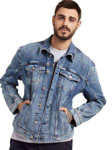 Guess - Teksas muška jakna
