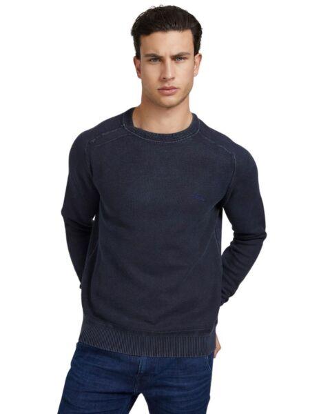 Guess - Teget muški džemper