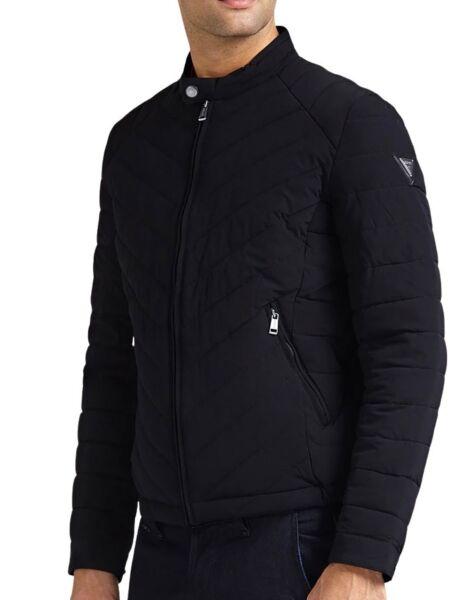 Guess - Crna muška jakna