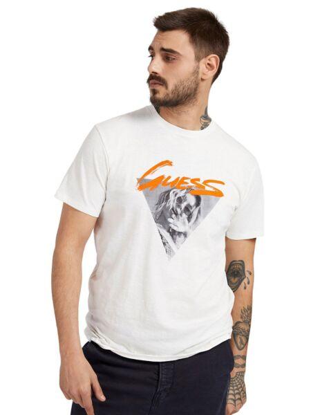 Guess - Muška majica s printom