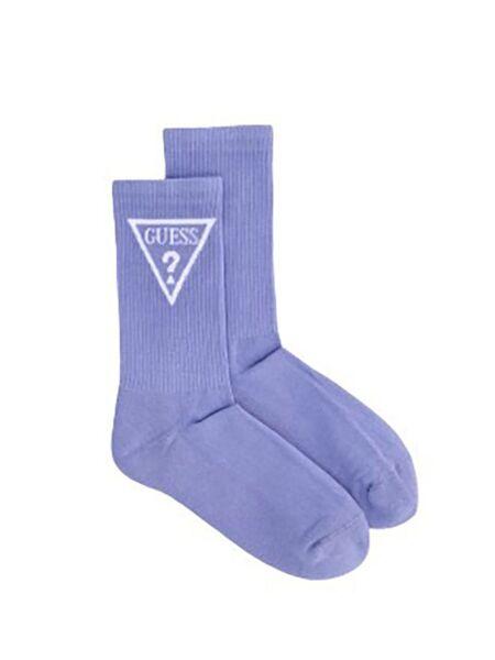 Lila ženske čarape - Guess