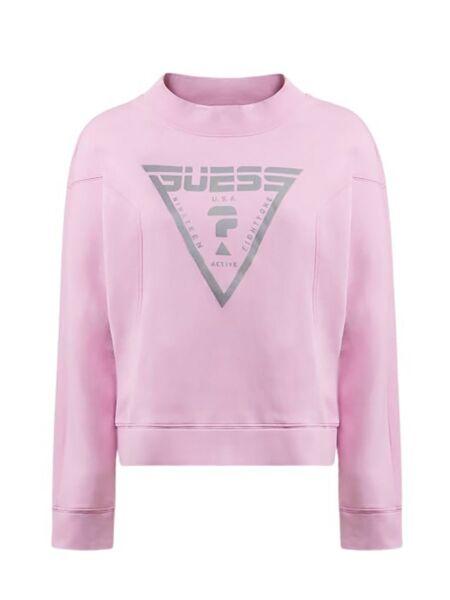 Guess - Ženski logo duks