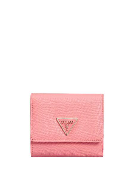 Guess - Bebi roze ženski novčanik