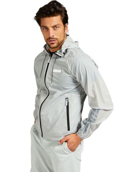 Muška jakna sa kapuljačom - Guess