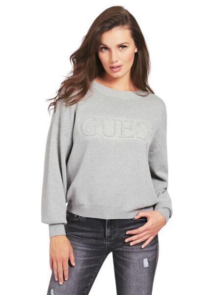 Sivi ženski džemper -  Guess