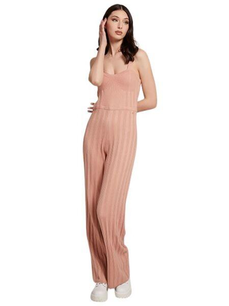 Guess - Puder roza ženski kombinezon