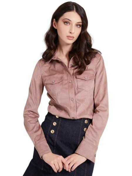 Guess - Roza ženska košulja