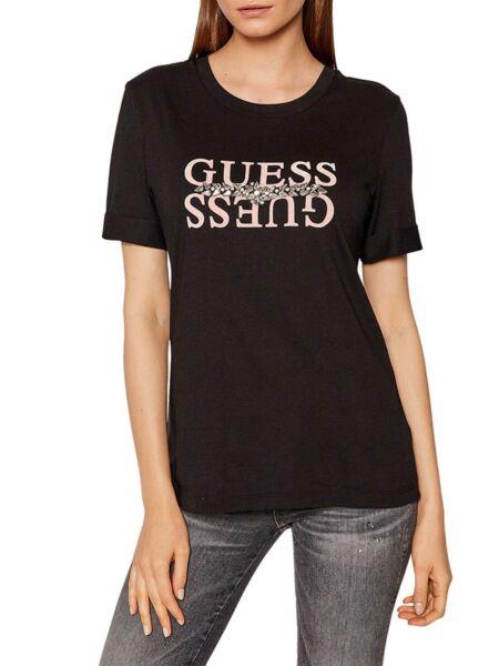 Guess - Ženska majica sa cirkonima