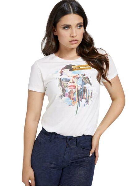 Guess - Ženska majica s printom