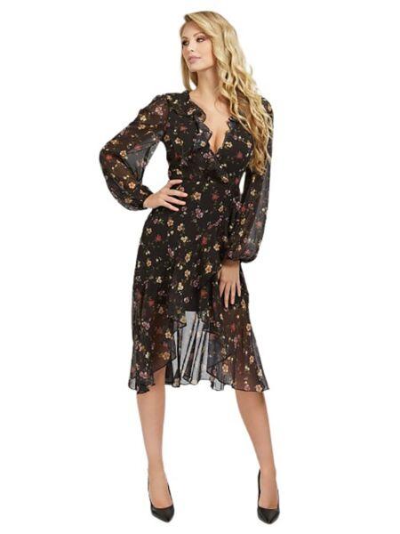 Guess - Lepršava midi haljina