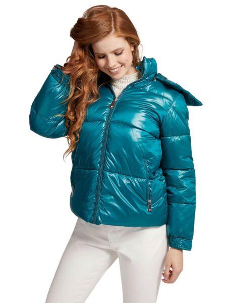 Guess - Ženska jakna sa kapuljačom
