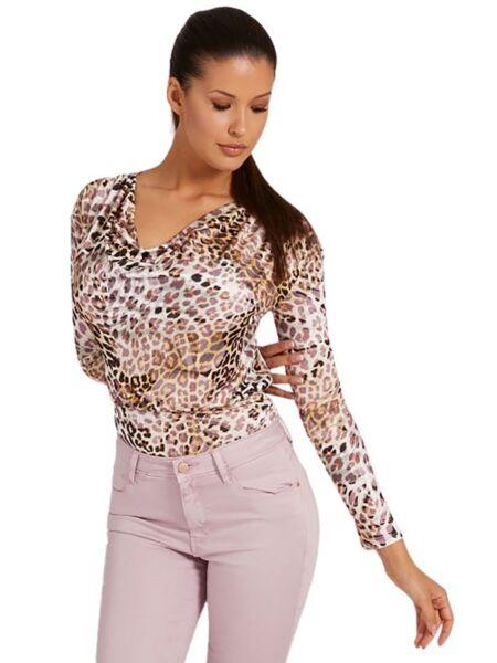Guess - Leopard ženski bodi