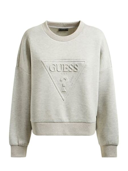 Guess - Sivi ženski duks