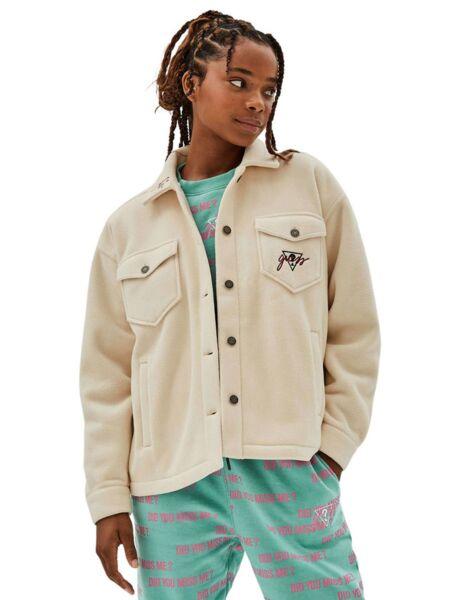 Guess - Bež ženska jakna