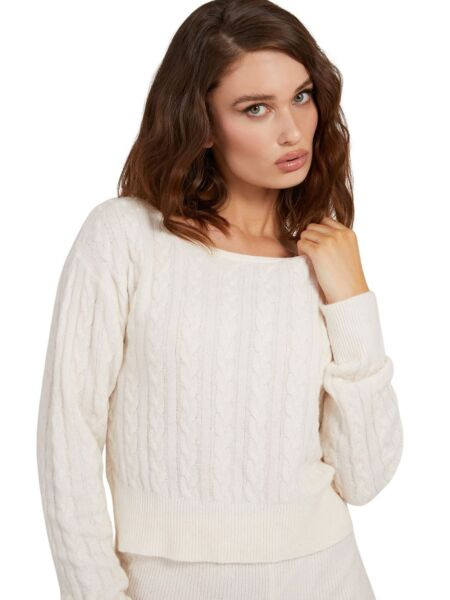 Guess - Pleteni ženski džemper