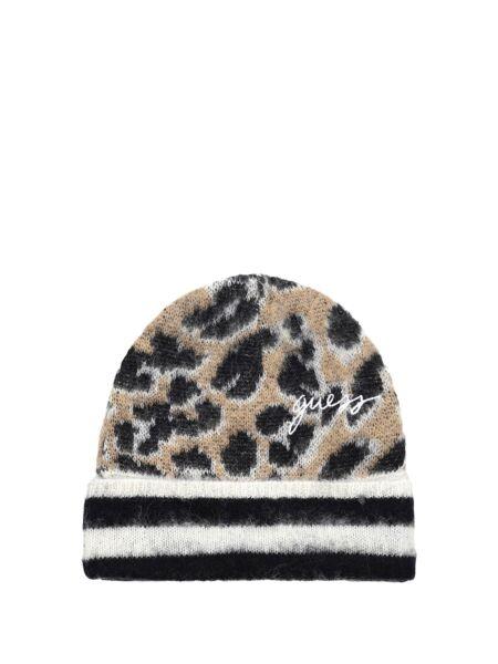 Guess - Leopard ženska kapa