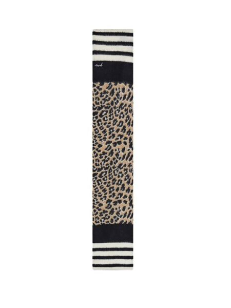 Guess - Leopard ženski šal