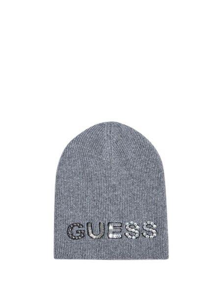 Guess - Siva ženska kapa