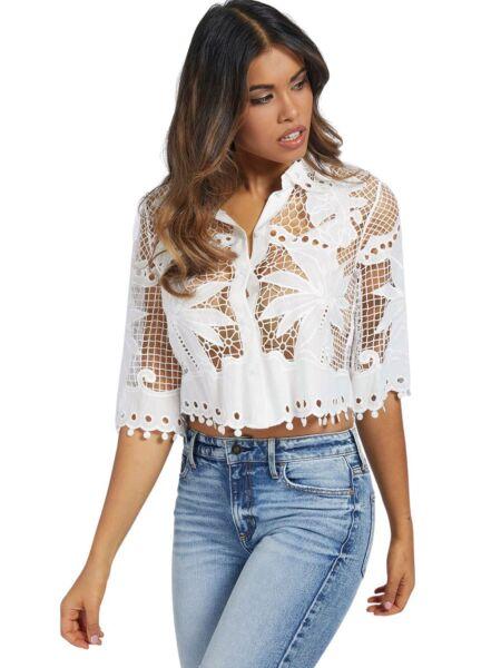 Izvezena ženska bluza - Guess