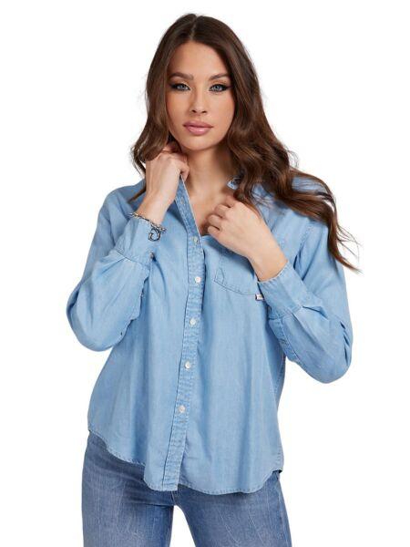 Ženska teksas košulja - Guess