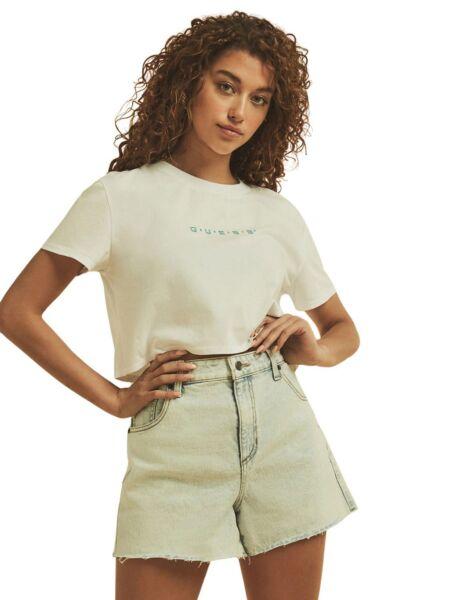 Kratka ženska majica - Guess