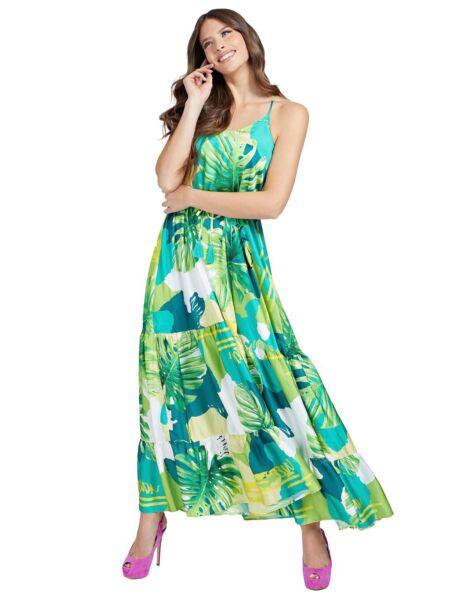 Duga ljetna haljina - Guess