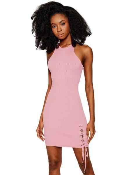 Guess - Roze mini haljina
