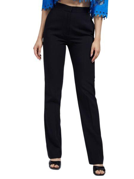 Ženske pantalone dubokog struka - Guess
