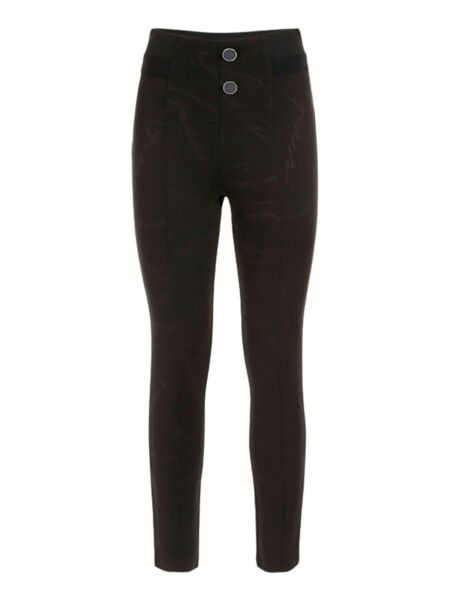 Crne ženske hlače - Guess