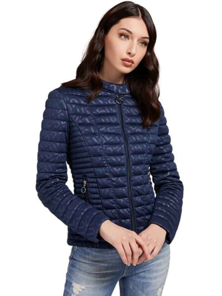 Guess - Ženska logo jakna