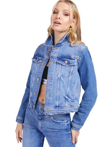 Ženska traper jakna - Guess