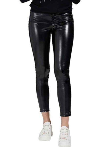 Guess - Crne ženske pantalone