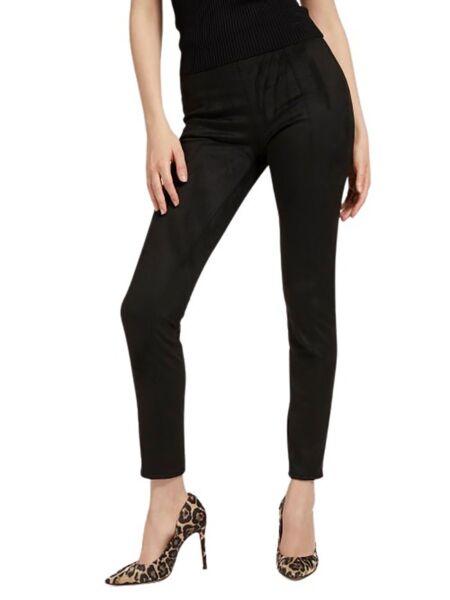 Guess - Crne ženske hlače