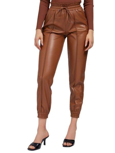 Guess - Braon ženske pantalone