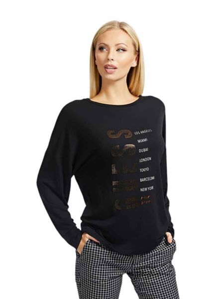 Guess - Ženska majica dugih rukava