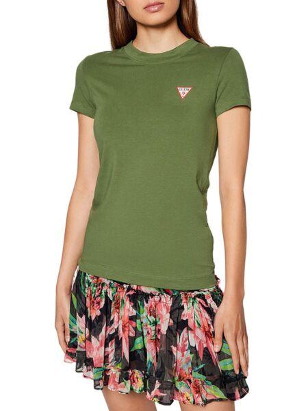 Guess - Zelena ženska majica