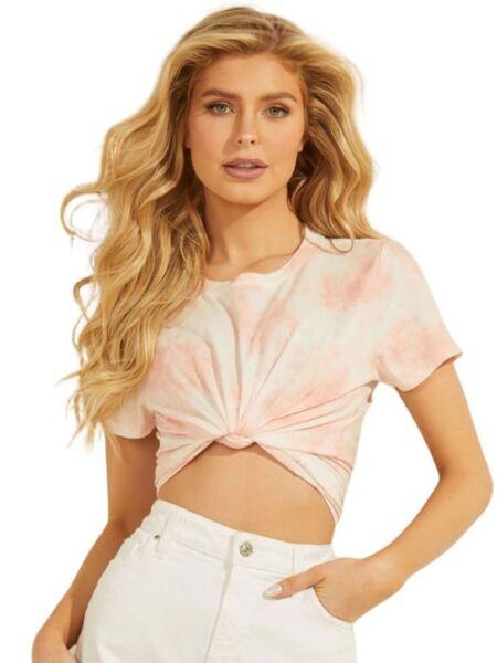 Guess - Roze ženska majica