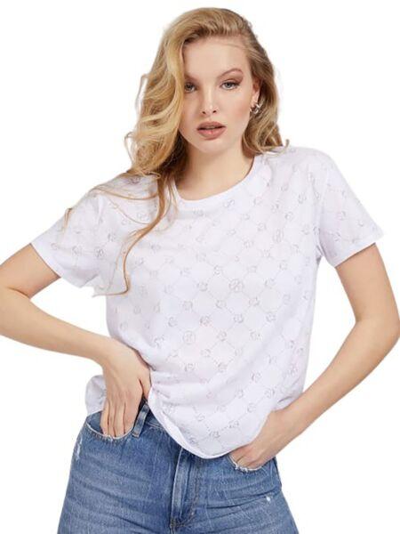Guess - Bijela ženska majica