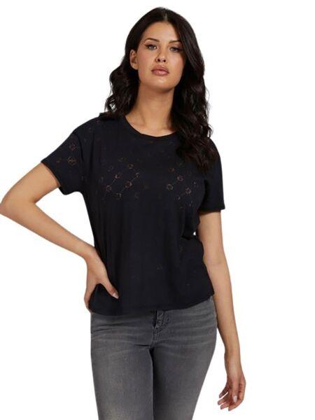 Guess - Crna ženska majica