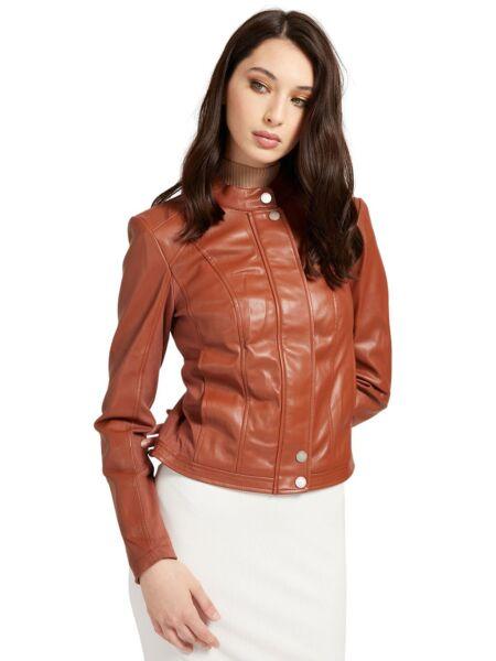 Guess - Braon ženska jakna