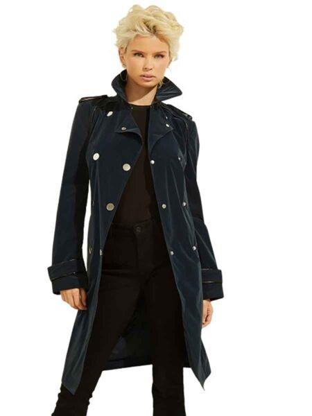 Guess - Teget ženski kaput