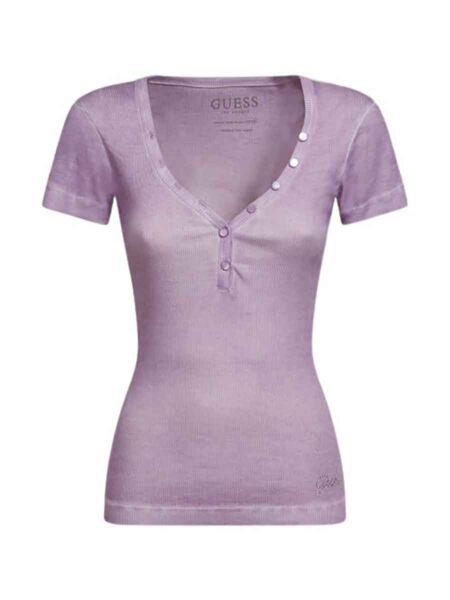 Guess - Ženska majica sa V izrezom