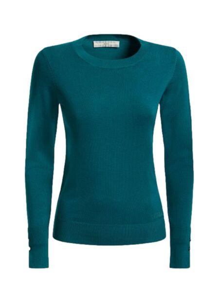 Guess - Zeleni ženski džemper