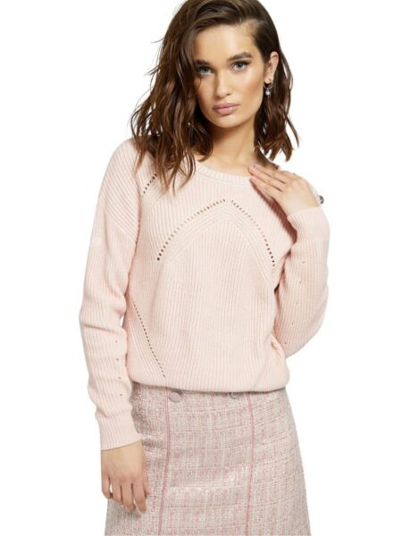 Guess - Roza ženski džemper