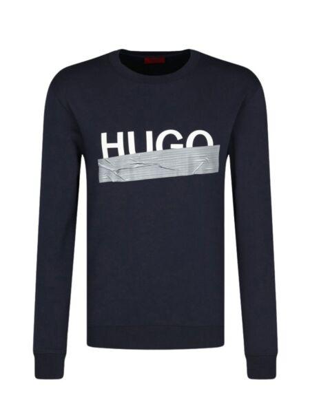 Muški logo duks - HUGO