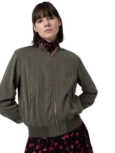 Ženska jakna s vezom - HUGO