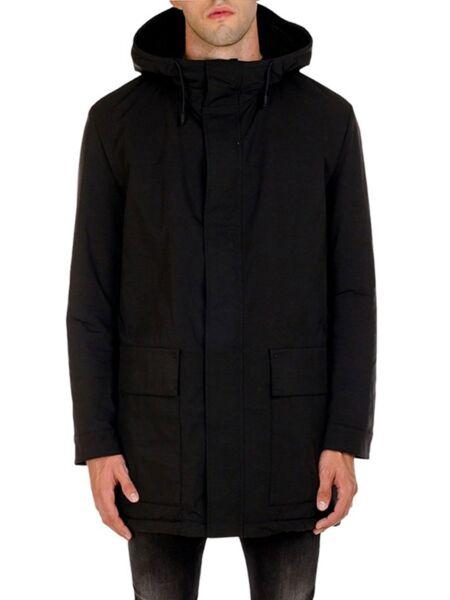 HUGO - Muška jakna sa kapuljačom