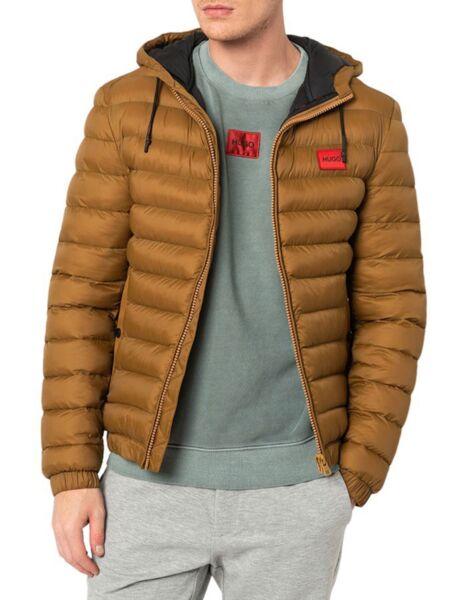 HUGO - Oker muška jakna