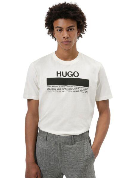 HUGO - Muška logo majica