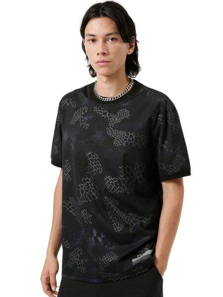 HUGO - Muška majica sa printom